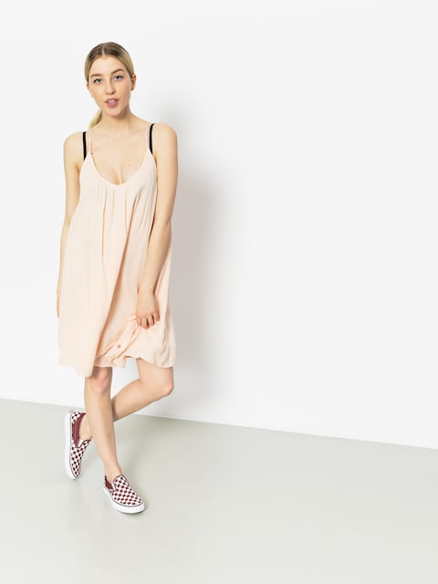 Roxy Dress Great Intentions Wmn (tropical peach)