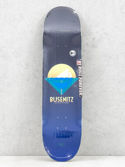 Real Deck Busenitz Paradise (black/navy)