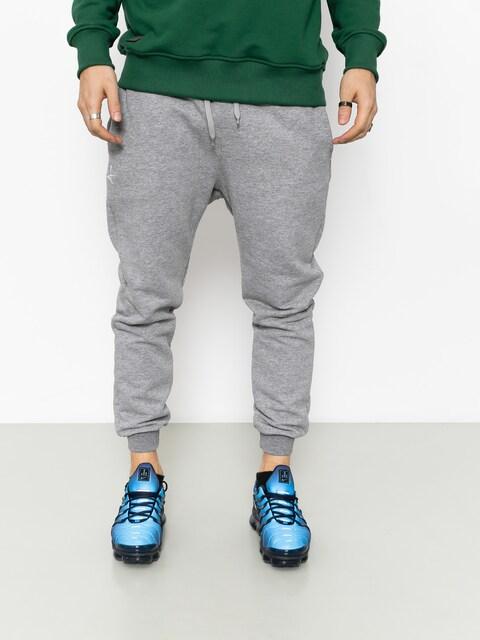 Stoprocent Pants Base Jogger Drs (grey)