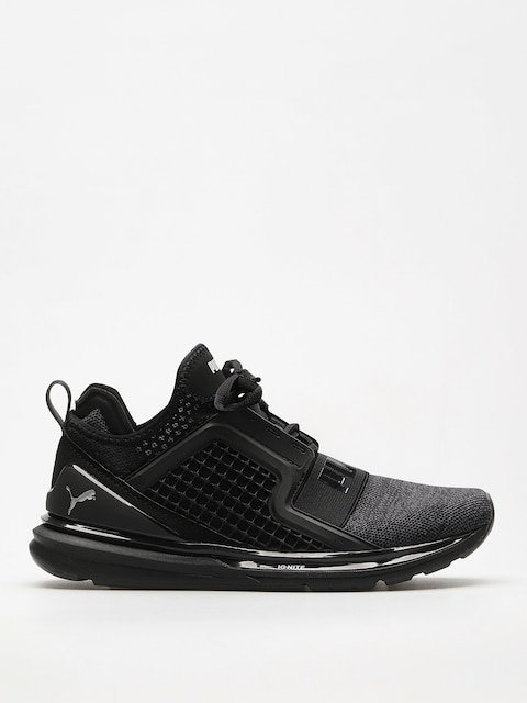 Puma Shoes Ignite Limitless Knit (puma black/puma silver)