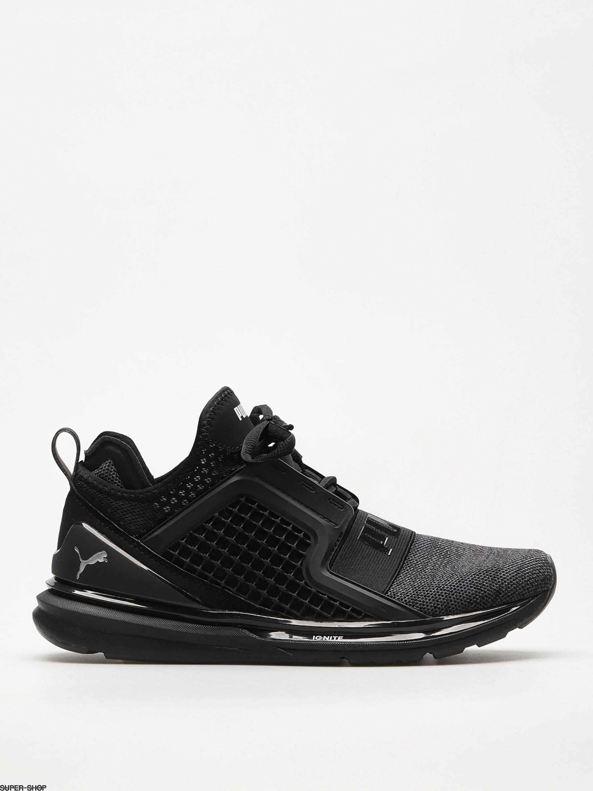 chaussures puma ignite limitless knite