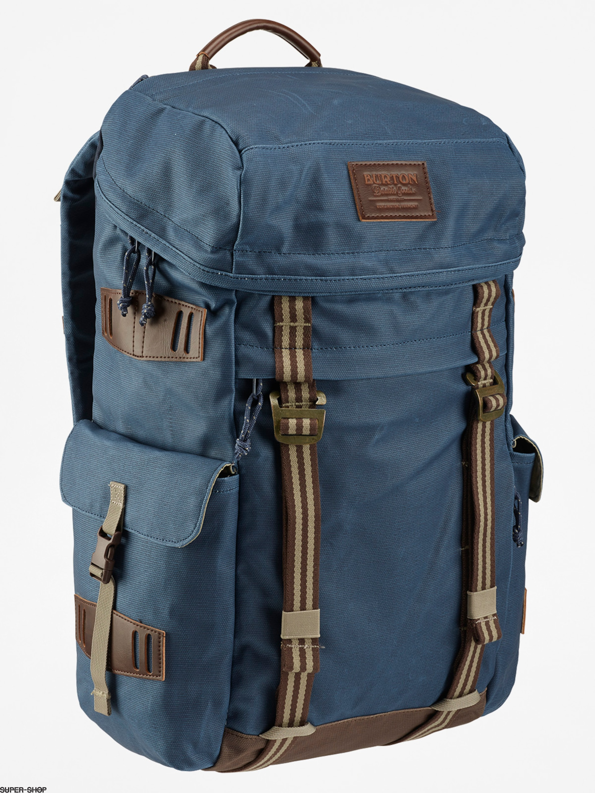 Burton Backpack Annex (mood indigo coated)