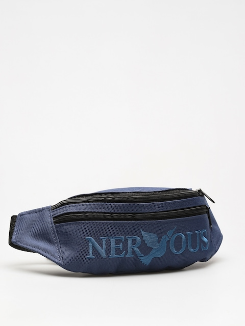 Nervous Bum bag Classic (navy)