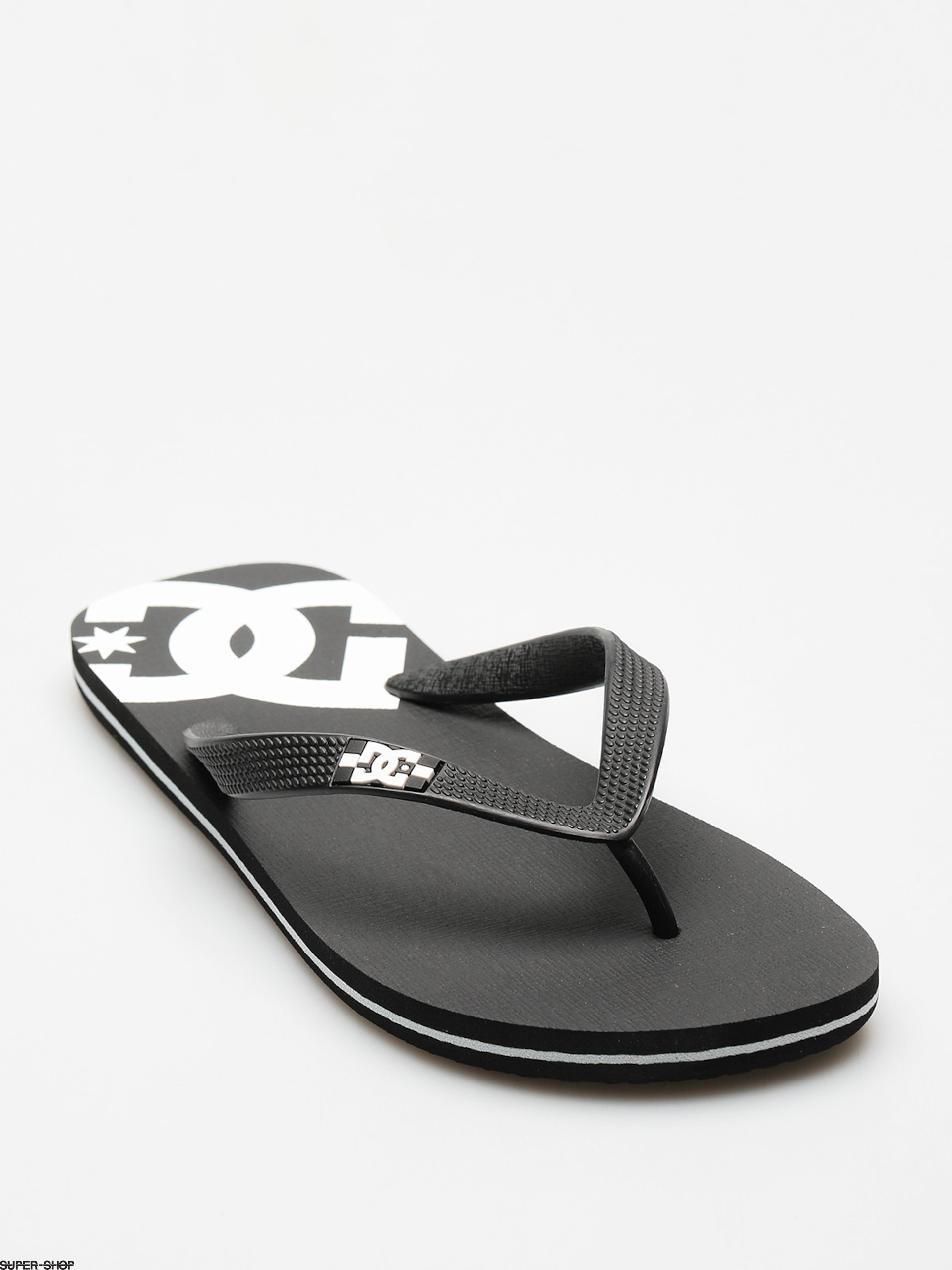 SPRAY - Slipper - black