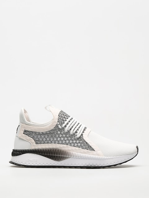 Puma Shoes Tsugi Netfit V2 (puma white/puma black)