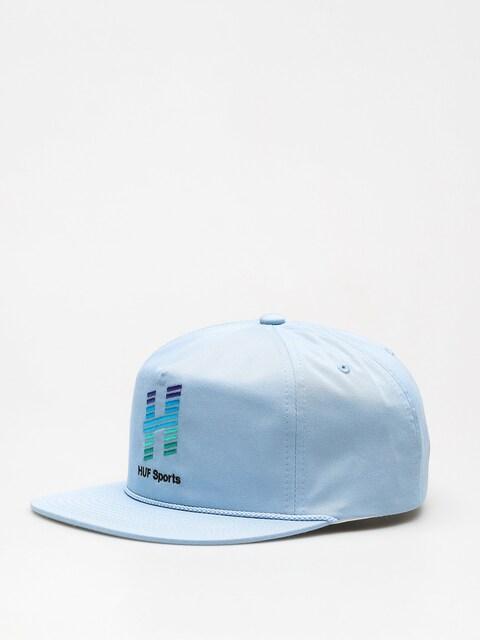 HUF Cap Network ZD (light blue)