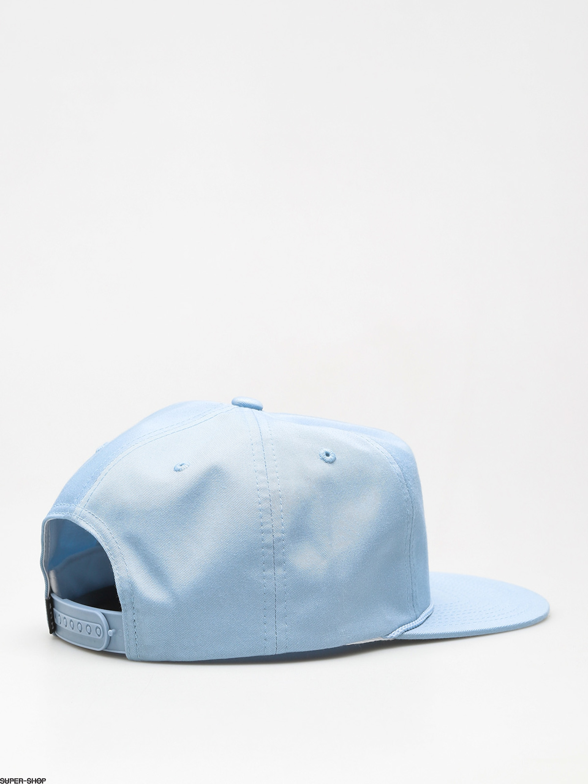 449526d50961f HUF Cap Network ZD (light blue)