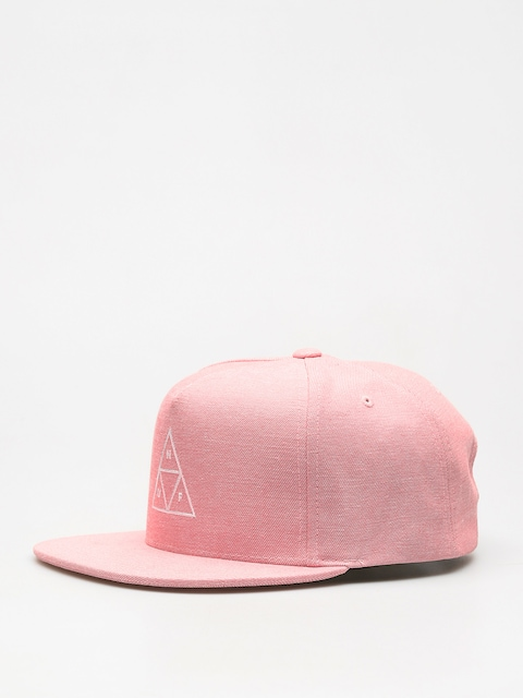 HUF Cap Triple Triangle ZD (nautical red)