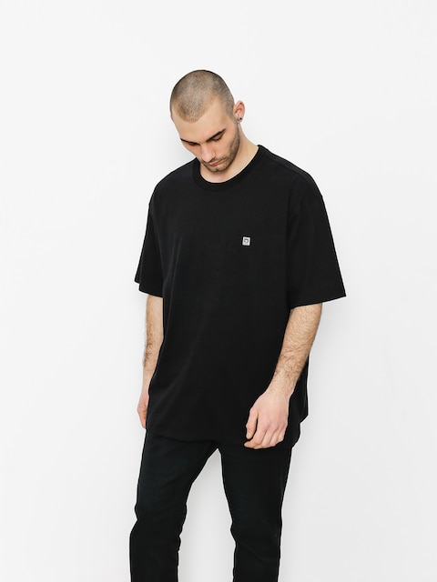 OBEY T-shirt Eighty Nine Solid Box (blk)