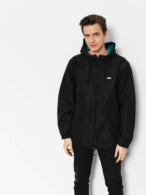 OBEY Jacket Ambush (blk)