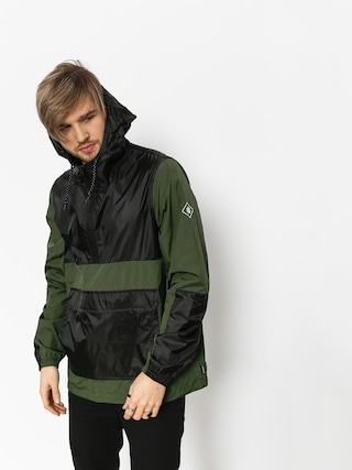 Element Jacket Alder Pop Tw (rifle green htr)