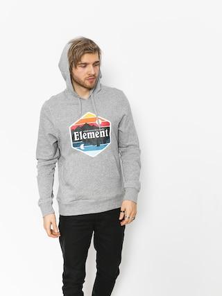 Element Hoodie Dusk HD (grey heather)