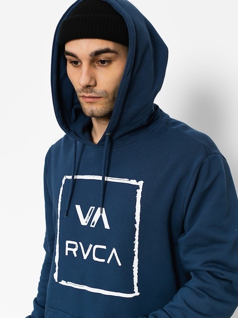 RVCA Hoodie Va All The Way HD