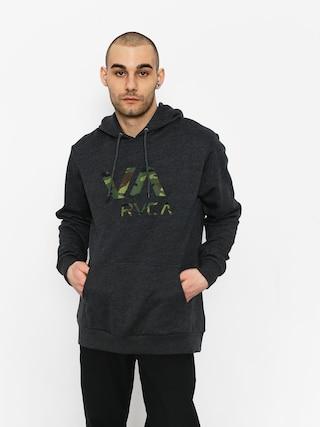 RVCA Hoodie Va Rvca HD (charcoal heather)