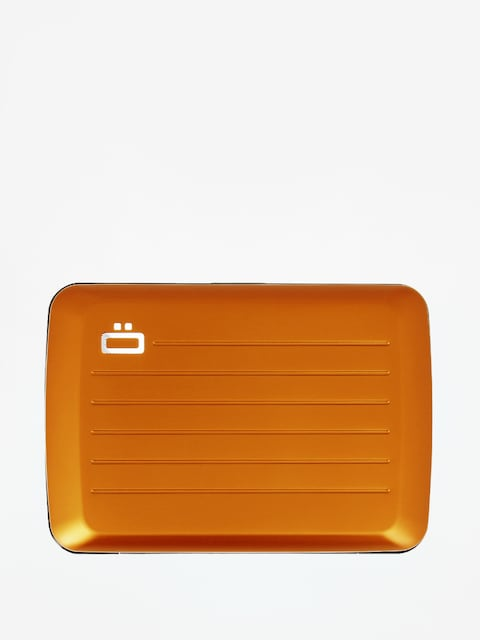Ogon Designs Wallet Stockholm V2 (orange)