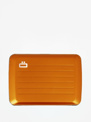 Ogon Designs Wallet Stockholm V2 (orange)