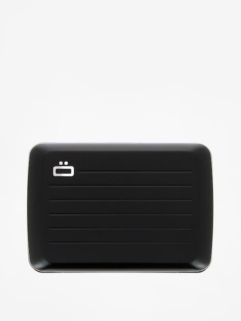 Ogon Designs Wallet Stockholm V2 (black)