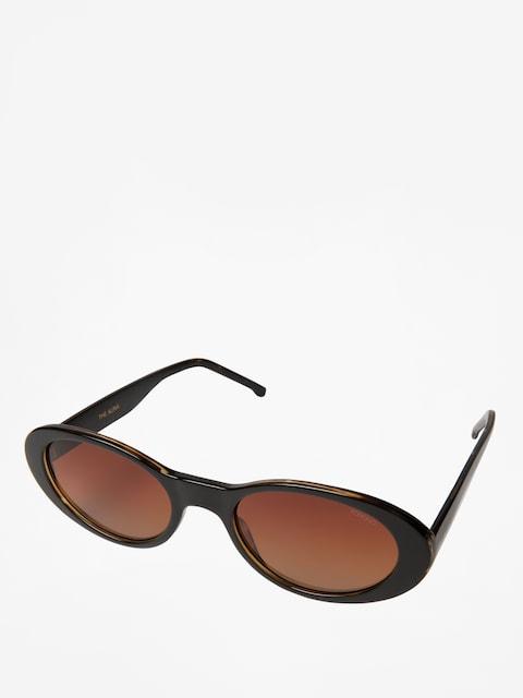 Komono Sonnenbrille Alina (black tortoise)