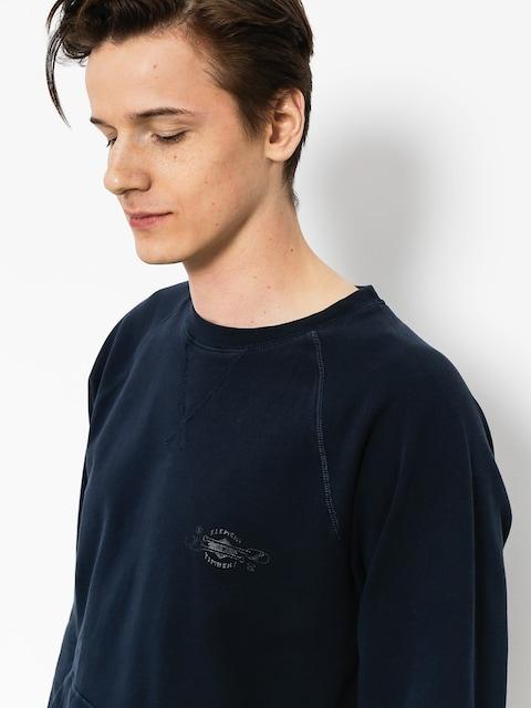 Element Sweatshirt Bow (indigo)