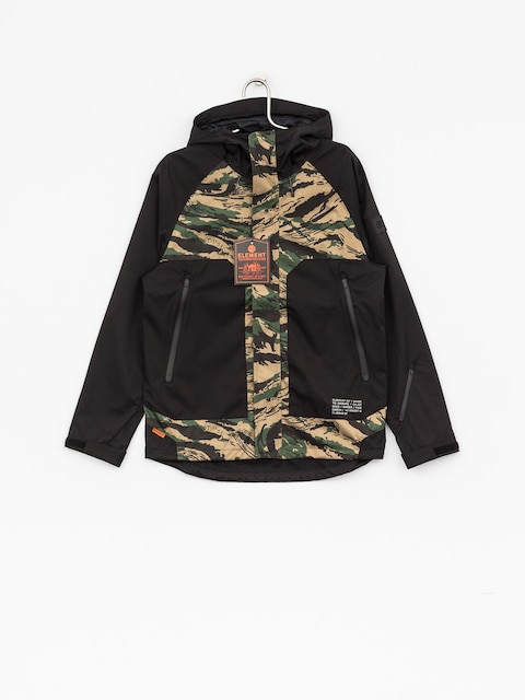 Element Jacket Almo (spirit camo)