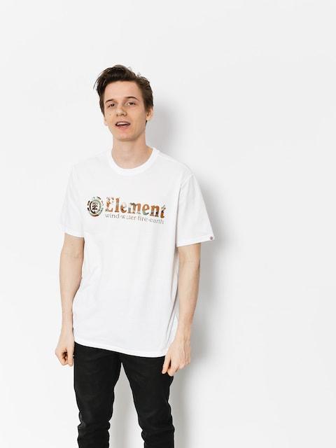 Element T-shirt Horizontal Fill