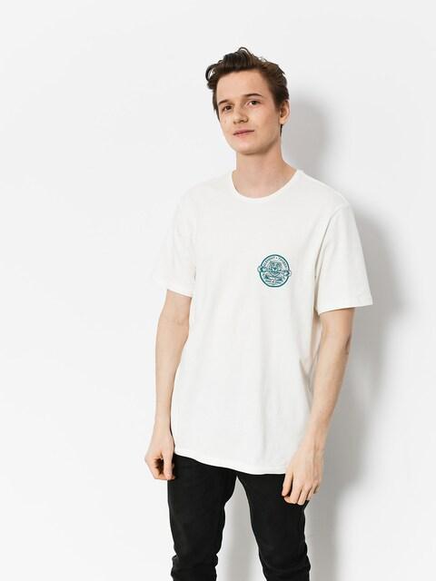 Element T-shirt Roar N Row (bone white)