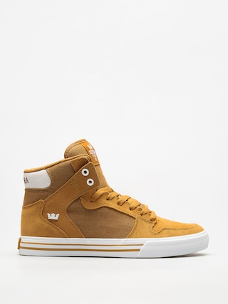 Supra Shoes Vaider (woodthrush white)
