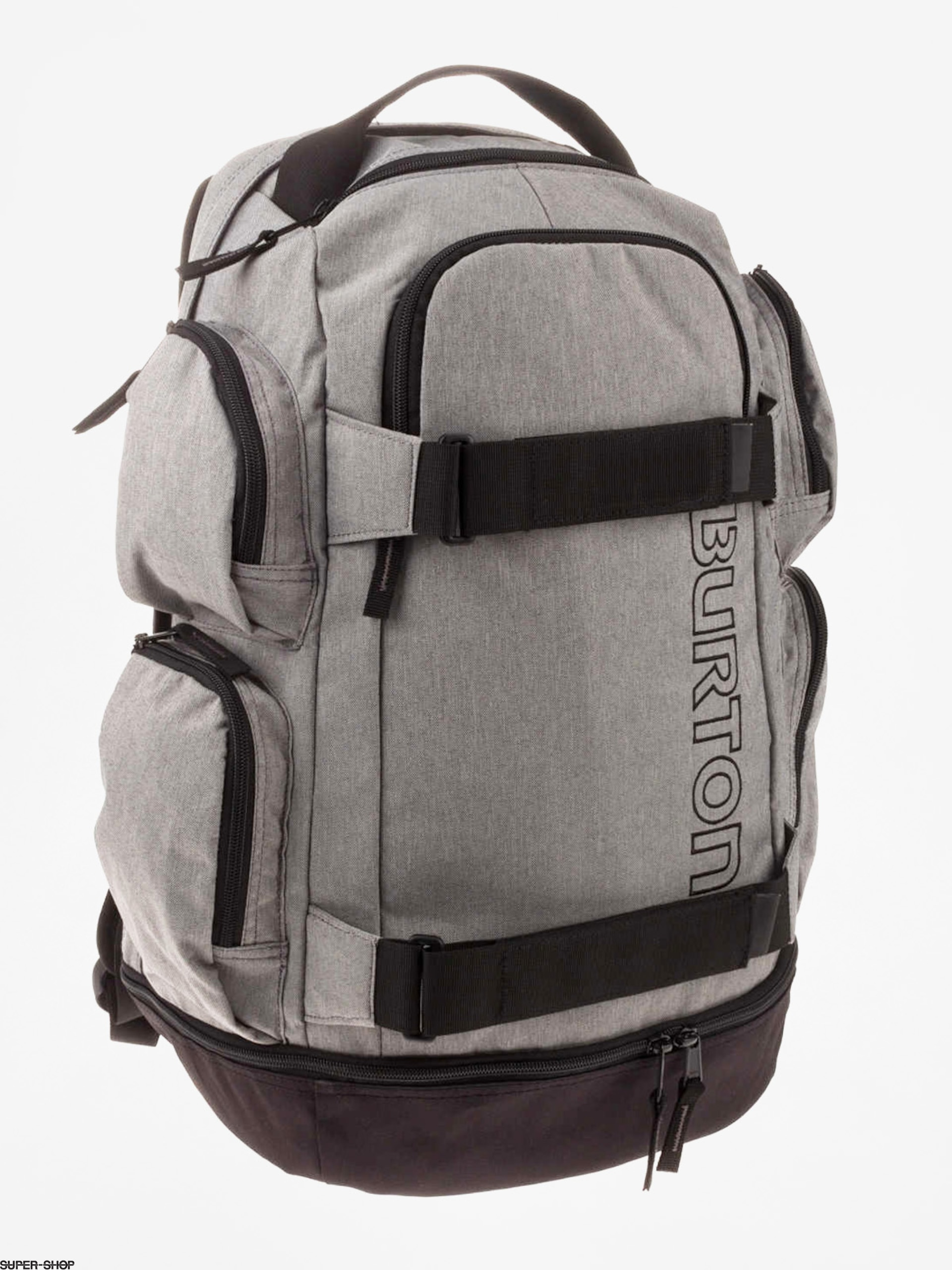 Burton Backpack Distortion