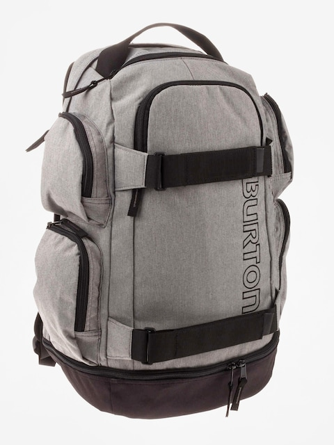 Burton Backpack Distortion (grey heather)