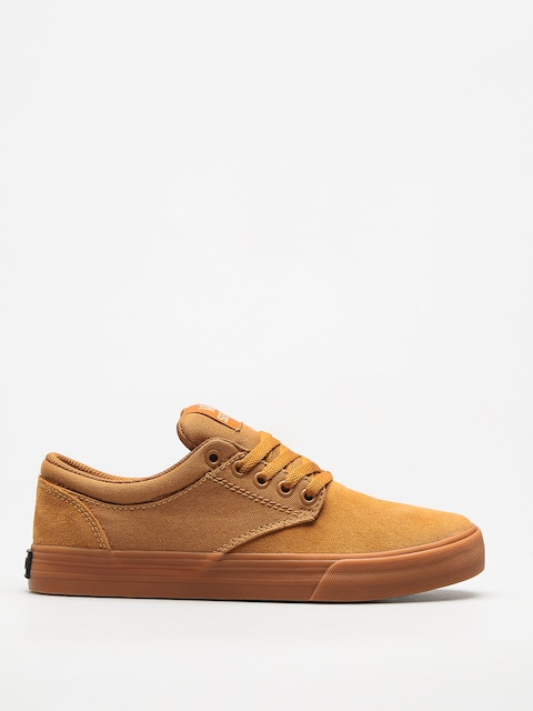 Supra Schuhe Chino (tan gum)