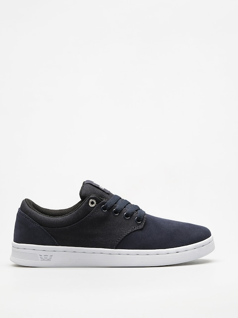 Supra Schuhe Chino Court (navy white)