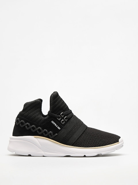 Supra Shoes Catori Wmn (black white)