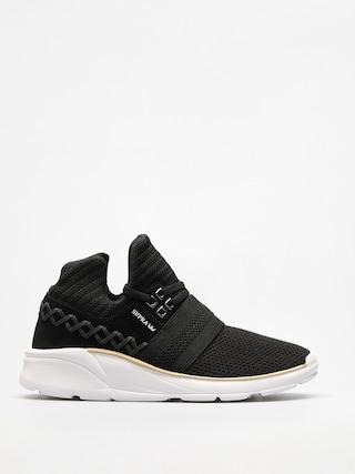Supra Shoes Catori Wmn (black white)