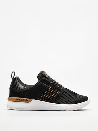 Supra Shoes Scissor Wmn (black/copper white)