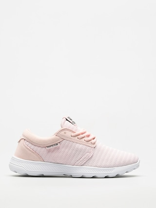 Supra Shoes Hammer Run Wmn (pink/pink white)