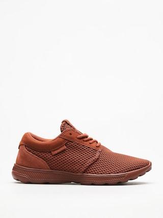 Supra Shoes Hammer Run (brown patina)