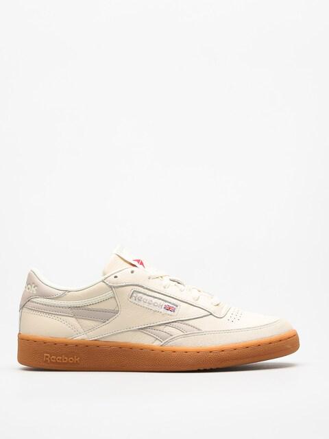 Reebok Schuhe Revenge Plus Gum (classics white/sand)