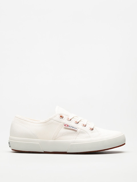 Superga Chucks 2750 Cotu Classic (white/rose gold)