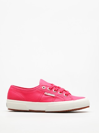 Superga Chucks 2750 Cotu Classic (red azalea)