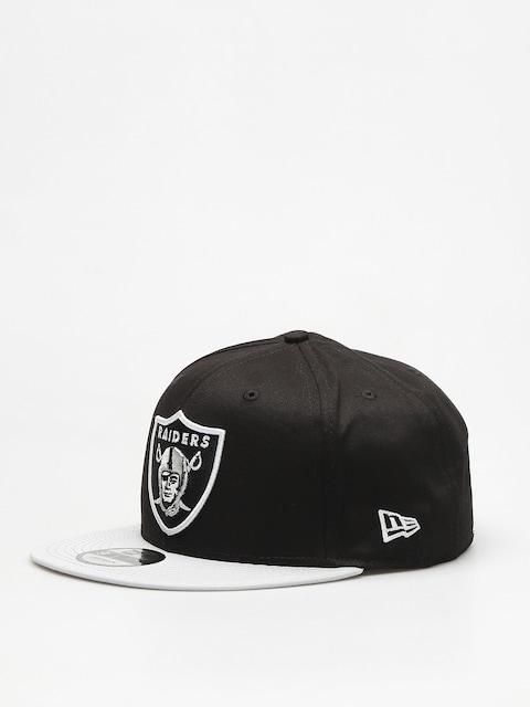 New Era Cap Nfl 950 Cotton Bl Oakland Raiders ZD (black/gray)