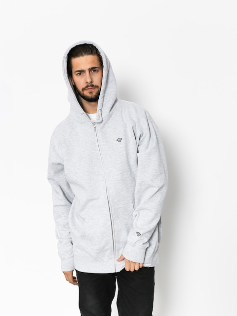 Diamond Supply Co. Sweatshirt Micro Brilliant (heather grey)