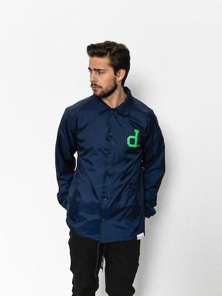 Diamond Supply Co. Jacket Un Polo Coaches (navy)