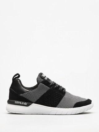 Supra Shoes Scissor (black/white white)