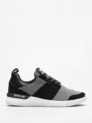 Supra Shoes Scissor (black/white white)