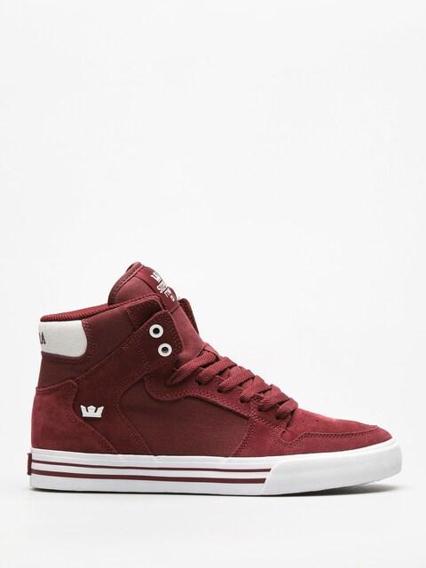 Supra Shoes Vaider (andorra white)