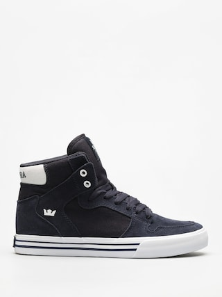 Supra Shoes Vaider (navy white)
