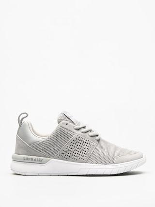Supra Schuhe Scissor (lt grey white)