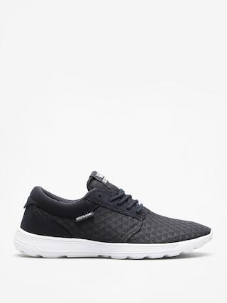 Supra Shoes Hammer Run (navy/lt grey white)