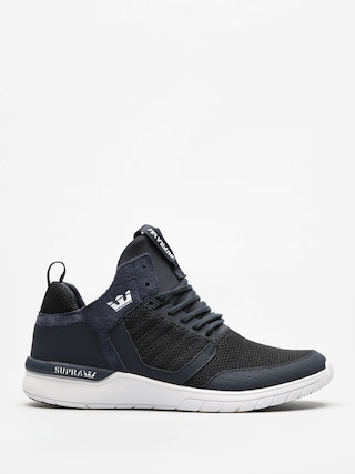 Supra Schuhe Method (navy/black white)