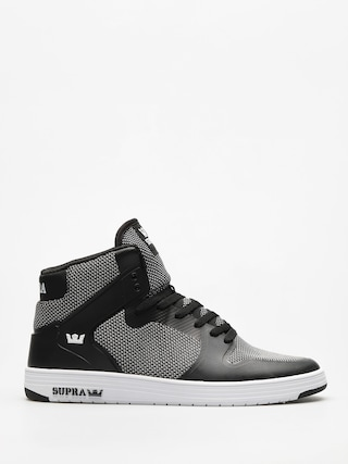 Supra Shoes Vaider 2.0 (black/black white)